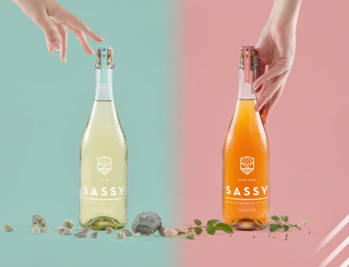 Sassy Cidre to bring range of Normandy ciders to the UK