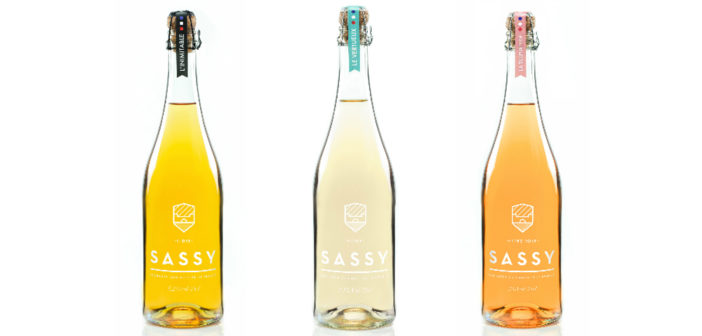 Sassy French craft 'cidre' set for UK launch
